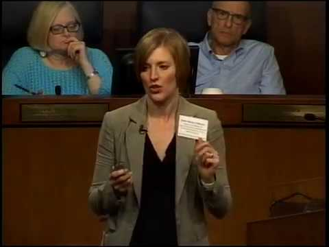 Immigration Myths v. Reality - Mini Law School for the Public 2016