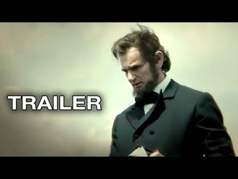 Random Movie Pick - Abraham Lincoln Vampire Hunter Official Trailer #2 - (2012) Movie YouTube Trailer