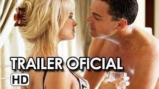 El lobo de Wall Street Trailer Subtitulado en Español HD thumbnail