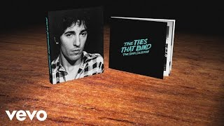 Bruce Springsteen - The Ties That Bind: The River Collection - Box Set Trailer