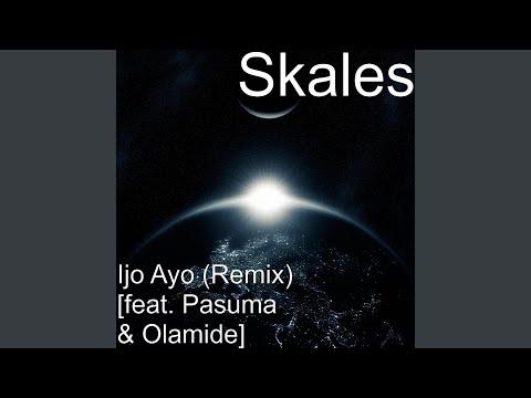 Ijo Ayo (Remix) (feat. Pasuma & Olamide)