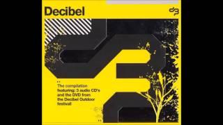 Decibel 2003 CD1 Hardstyle/Techno Full