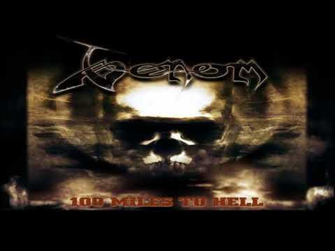 Venom - 100 Miles To Hell (2017) - EP
