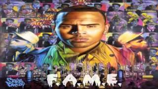 12 Should've Kissed You - Chris Brown