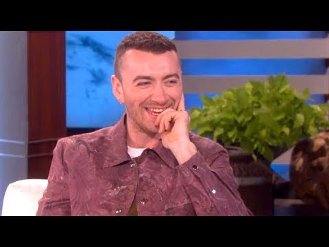 Sam Smith Confirms He's In a Relationship! Mp3