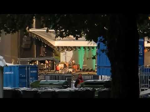 Rolling Stones Hamburg Stadtpark 7 Sept 2017 Under My Thumb Rehearsal Soundcheck Mick Jagger