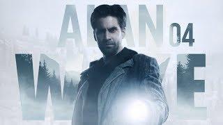 Alan Wake (PL) #4 - Historia Zane'a (Gameplay PL)