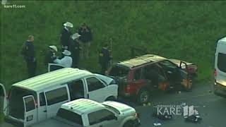 Family from MN: What we know about Austin, TX bombing suspect