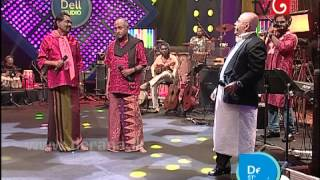 Seeye Seeye - Mamai Benai @ DELL Studio on TV Derana ( 26-09-2014 ) Episode10