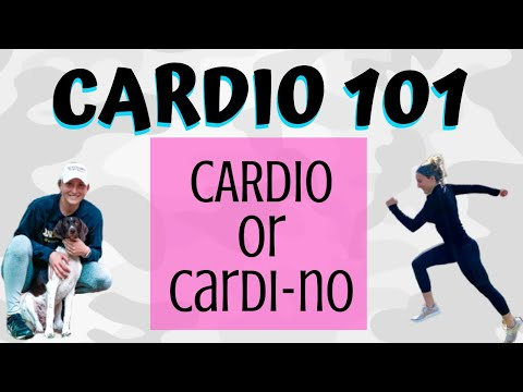 EVERYTHING YOU NEED TO KNOW ABOUT CARDIO | FAQ Cardio Questions!