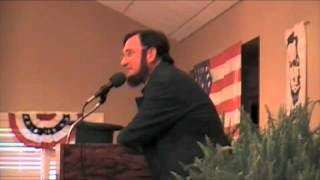 Dyer County Republican Party Reagan Day dinner part 3 Thumbnail