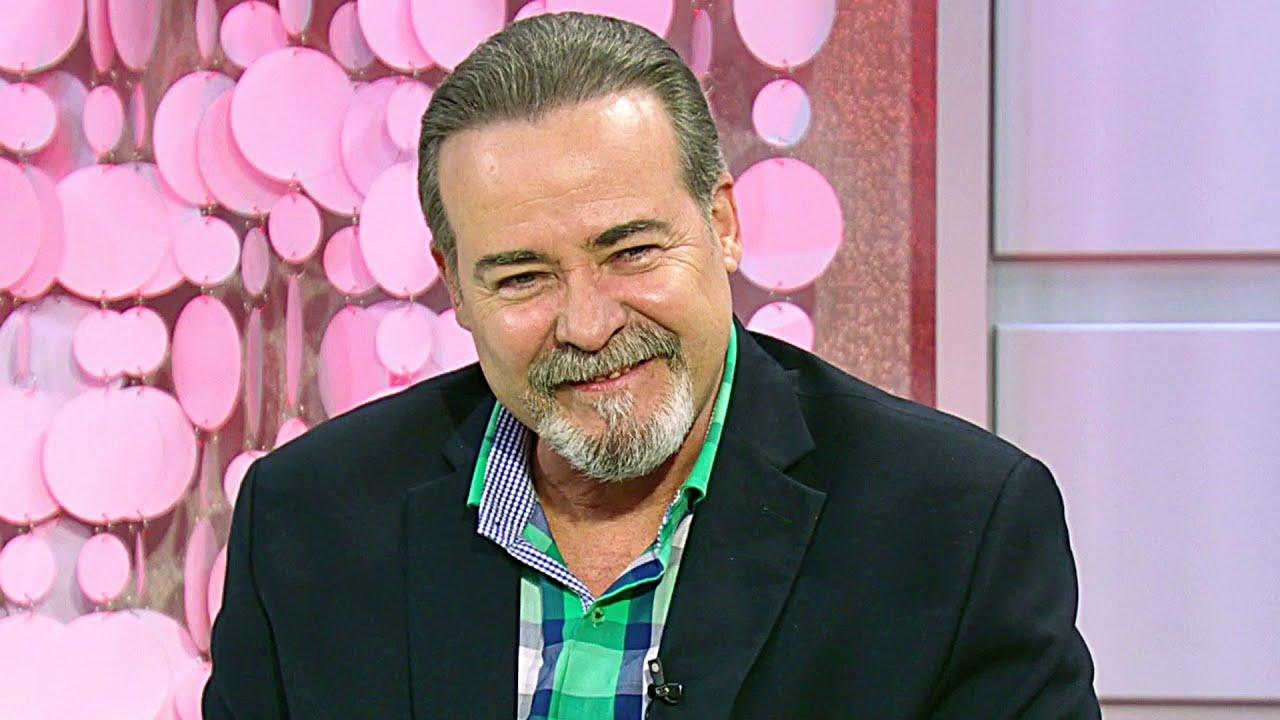 Entrevista A César évora En Univisión