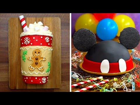 12 Cake Decorating Designs For The Perfect Party Piece