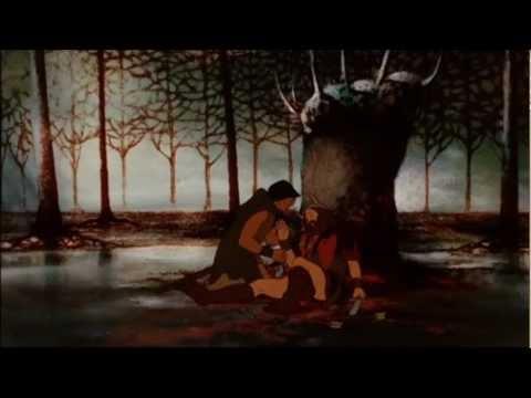 LOTR (1978) - Boromir's death