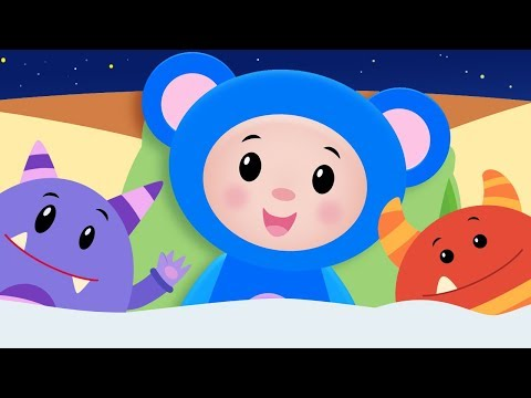 Five in the Bed | NEW VIDEO | Bed Time Nursery Rhymes | Mother Goose Club
