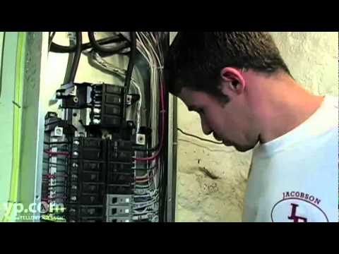 Jacobson Electrical Service Carnegie PA Contractors Repair
