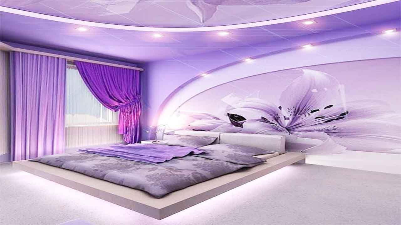 Your Dream Bedroom Youtube
