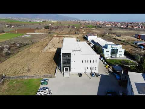 Polyesterday production facilities