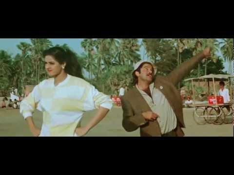 Kerte Hain Hum Pyaar Mr India Se - Mr India (1987) *HD* *BluRay* Music Videos
