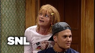 Kaitlin's Uncle - Saturday Night Live