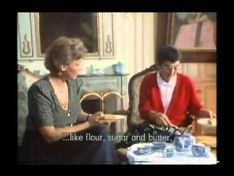Mireille Johnston, A Cook's Tour of France, I 3 Bretagne