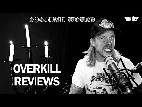SPECTRAL WOUND A Diabolic Thirst Album Review   BangerTV