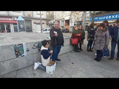 Sorteo ALIMAGRO 2019