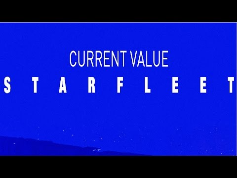 Current Value - Sacred