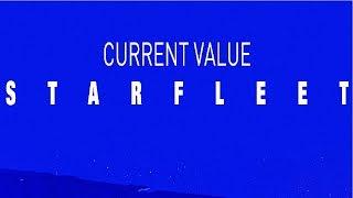 Current Value - Sacred