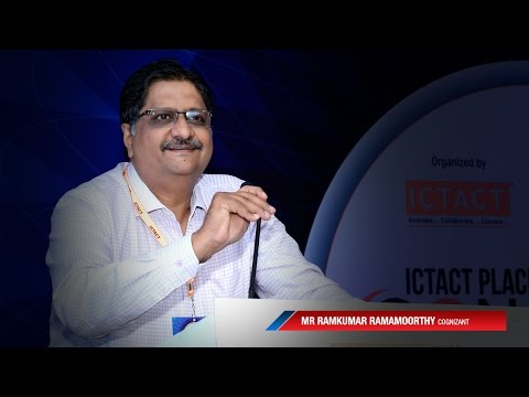 The Future Belongs to Those Who Challenge the Present | Ramkumar Ramamoorthy | ICTACT Conclave