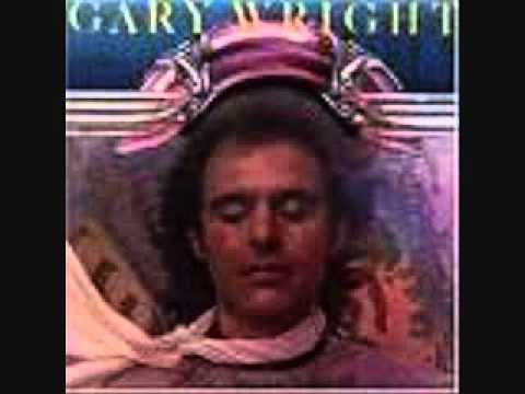 My love is alive  (Gary Wright ) original version