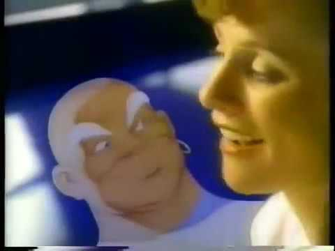 Download Mr. Clean Commercial 1986