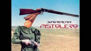 Watch Juno Reactor Pistolero video