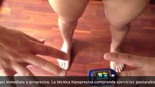 Efectos inmediatos de la técnica hipopresiva en la saturación de oxígeno