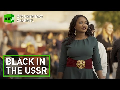 Black Americans, Who Fled to the USSR to Escape Race Discrimination | RT Documentary
