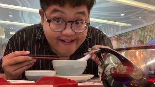 กิน MK คนเดียว!! เหงามากป่ะ?!?   Cheat Day - Day 5 by Dome Jaruwat