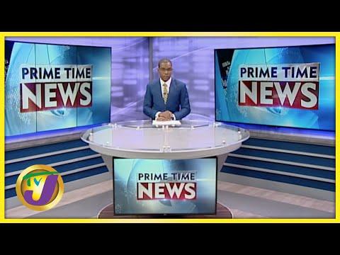 Jamaican News Headlines | TVJ News - August 7 2021