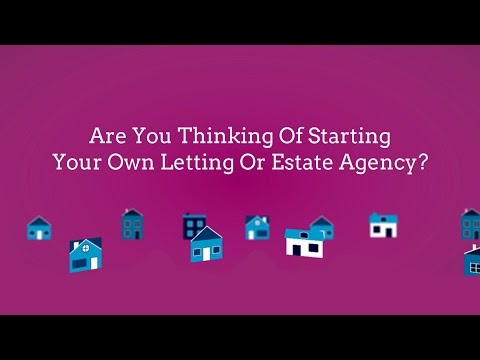 Starting A Letting Agency OR Estate Agency Business?