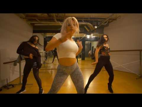Marian Hill - Got It - TEVYN COLE Choreography