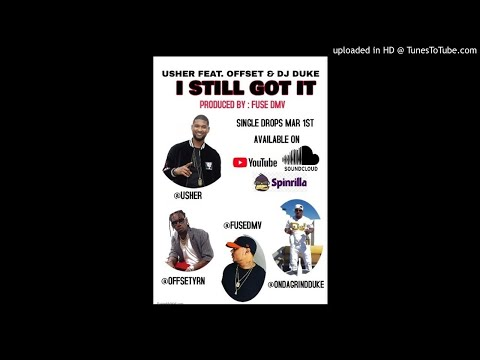 Usher feat. Migos & DJ Duke Produced By Fuse DMV