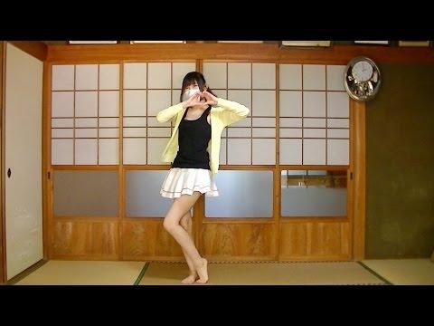 【ゆぽちん.】PUNCH LINE! を踊ってみた【パンチラインOP】