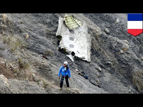Germanwings crash: Pilot was locked out of cockpit during descent and before crash