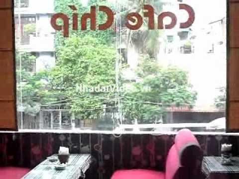 Sang nhượng cửa hàng cafe tại Hai Bà Trưng | Nhà Đất Video