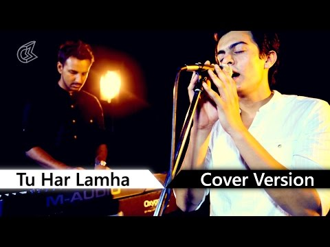 Tu Har Lamha | Khamoshiyan (2015) | Cover Stories