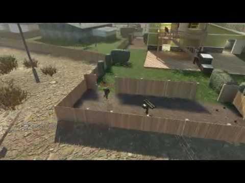 Janinho_94 - Black Ops - Mein erster Kill mit einem Boden-Luft Geschütz !! :D