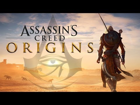 Assassin's Creed Origins (The Movie) [4K]