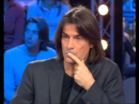 Philippe Brunel - On n'est pas couché 27 octobre 2007 #ONPC