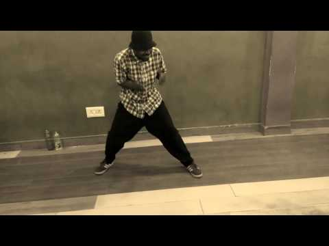 Locking Freestyle by Mr. V |Raghupati Raghav Raja Ram-Kuch Kuch Hota Hai