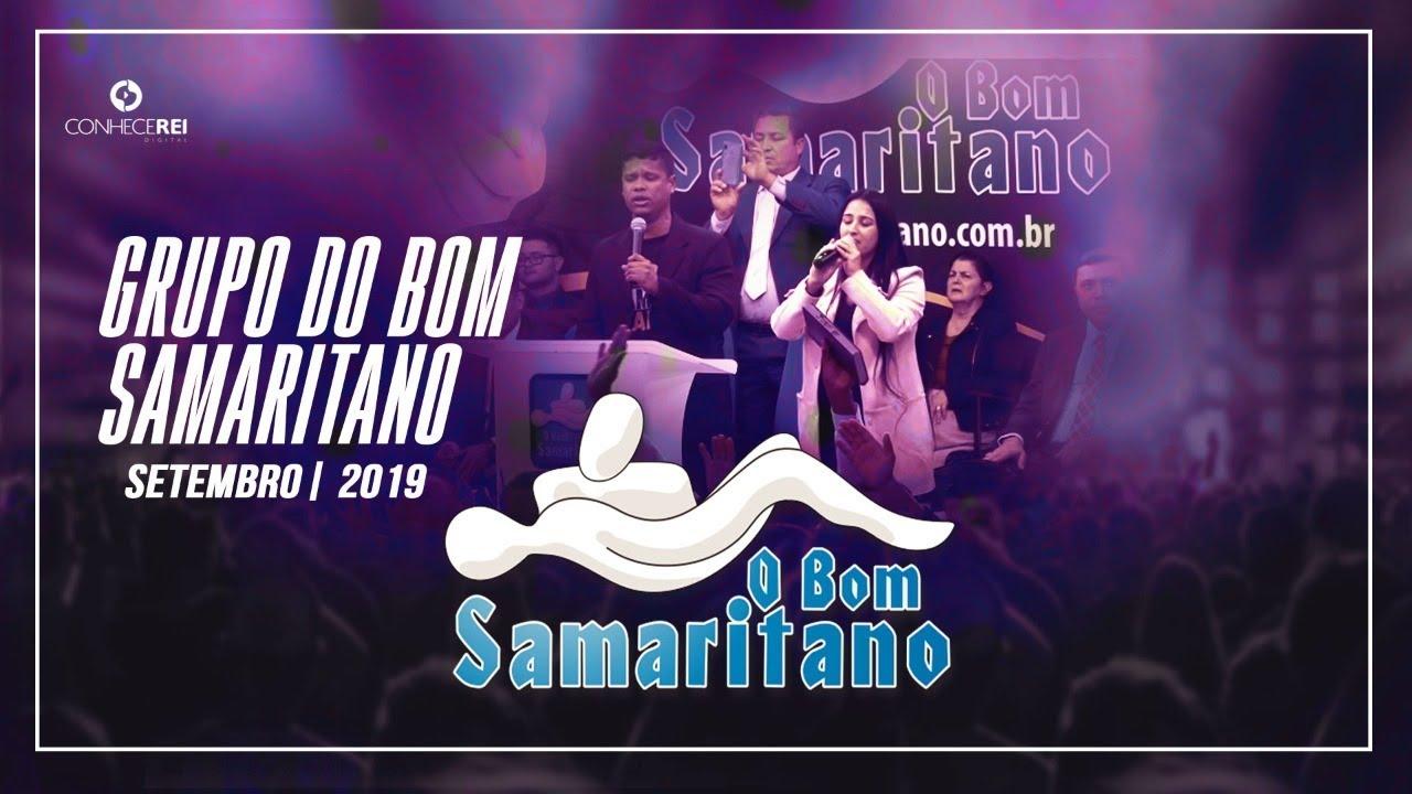 O Bom Samaritano Grupo Do Bom Samaritano Youtube