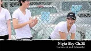 Night Sky a Jonas Sister Fanfic Ep.28